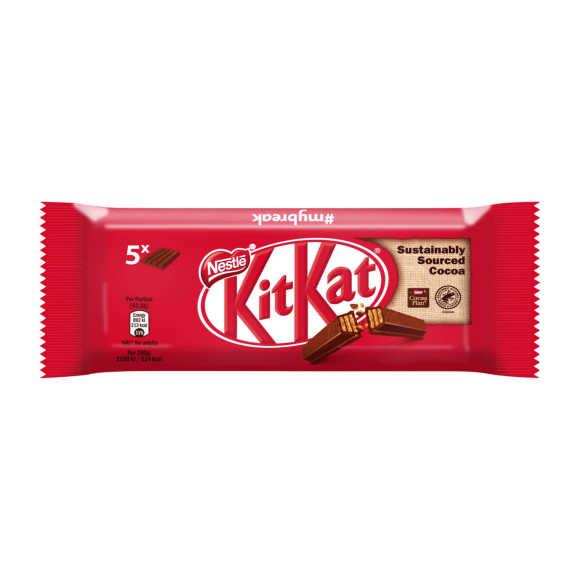 KitKat 5-pack product photo
