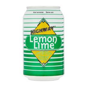 Highway Lemon lime product photo