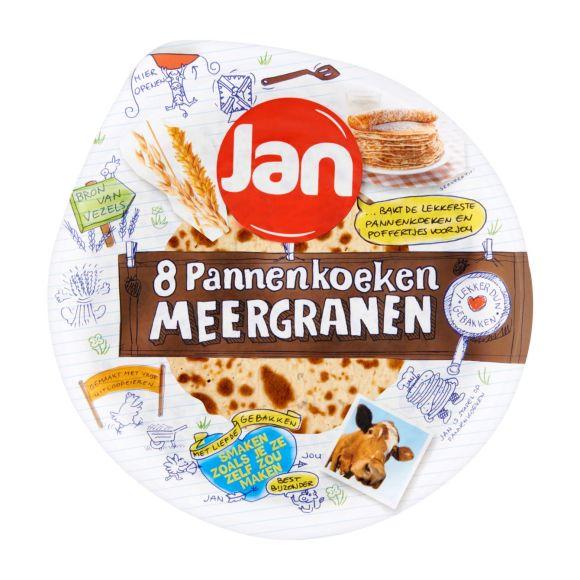 Jan Pannenkoeken meergranen product photo