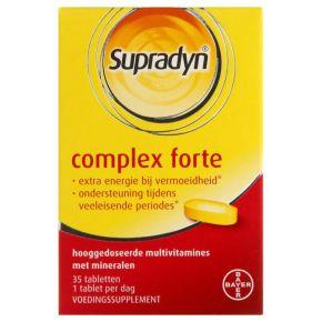 Supradyn Complex forte product photo