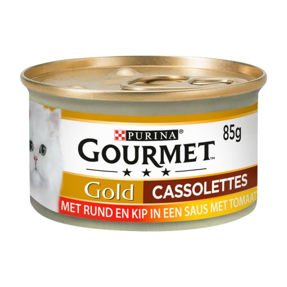Gourmet Gold product photo