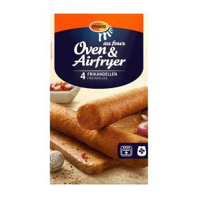 Mora Oven & Airfryer Frikandellen product photo