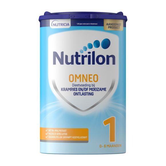 Nutrilon Omneo 1 0+ Maanden 800 g product photo