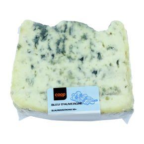 Coop Bleu d'Auvergne product photo