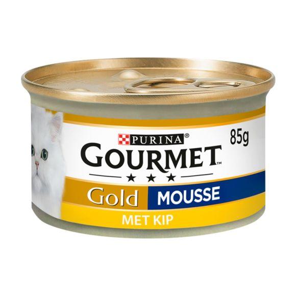 Gourmet Mousse kip product photo