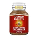 Douwe Egberts Aroma rood oploskoffie product photo