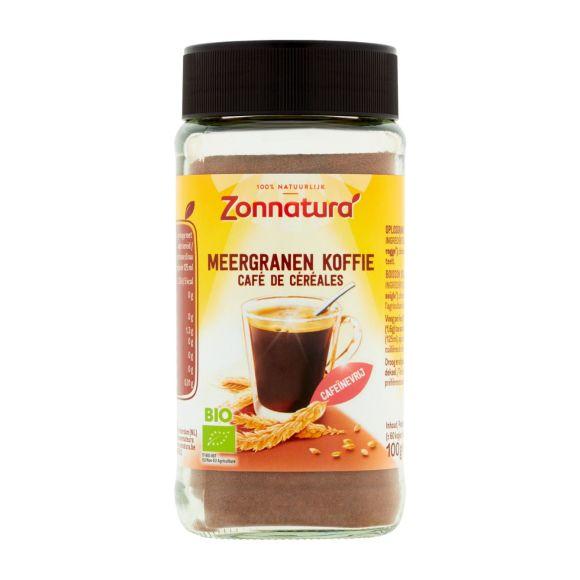 Zonnatura Meergranenkoffie product photo