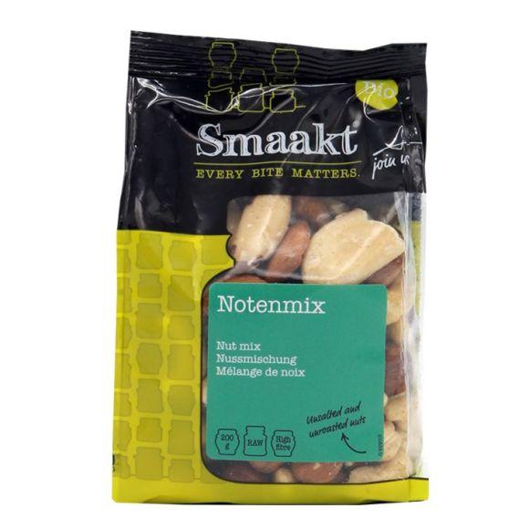 Smaakt Notenmix Bio product photo