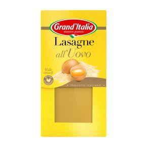 Grand'Italia Lasagne all'uovo product photo