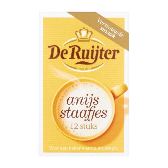 De Ruijter Anijsstaafjes product photo