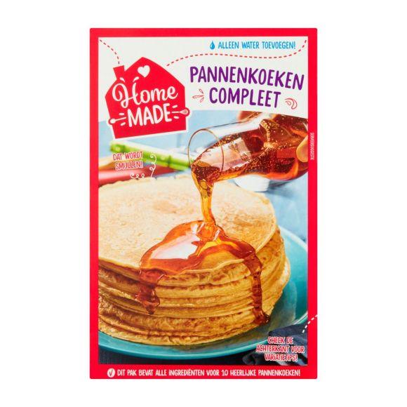 HomeMade Pannenkoeken Compleet product photo