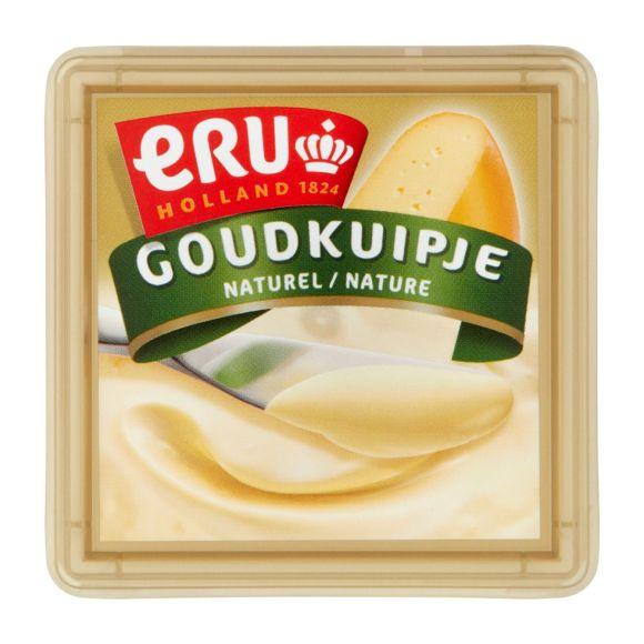 ERU Goudkuipje naturel product photo