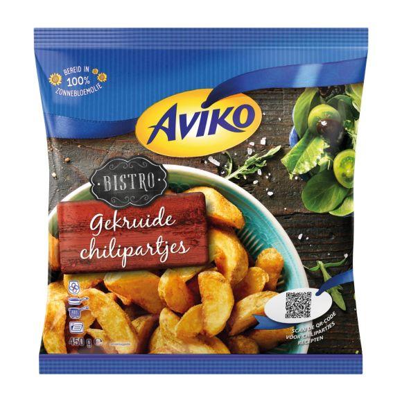 Aviko Bistro Gekruide Chilipartjes product photo
