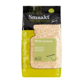 Smaakt Quinoa 400Gr Bio product photo