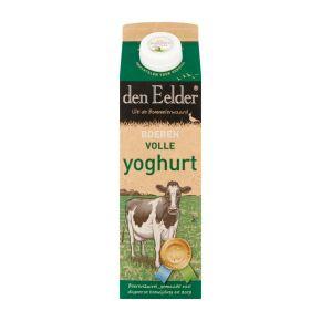 Den Eelder volle boeren yoghurt product photo