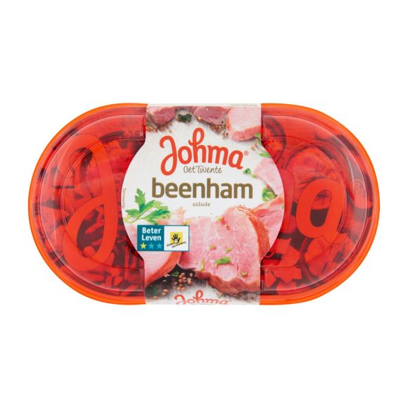 Johma Beenham salade 1 ster product photo