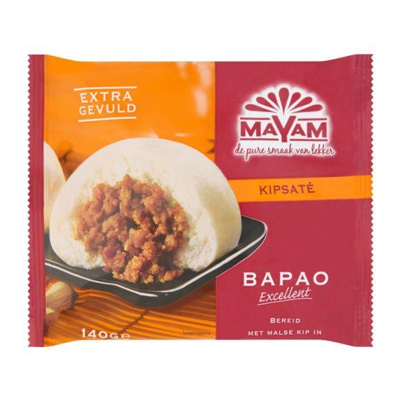 Mayam Bapao kipsaté product photo