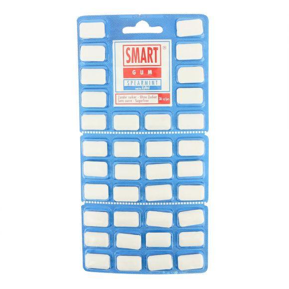 Smart gum spearmint product photo
