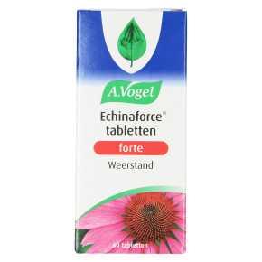 A.Vogel Weerstand-preparaten Echinaforce product photo