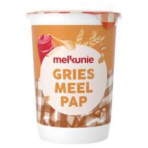 Melkunie Griesmeelpap product photo