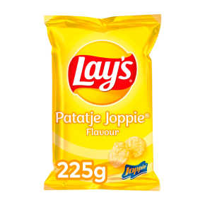 Lay's Patatje Joppie chips product photo