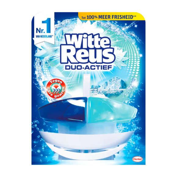 Witte Reus Duo-actief tegen nare geuren product photo