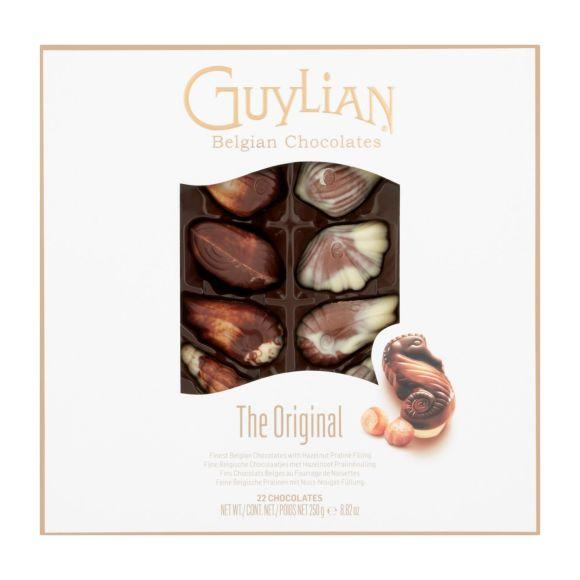 Guylian Belgische chocolade met praliné vulling product photo