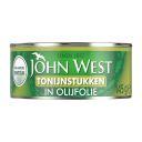 John West Tonijnstukken in olijfolie product photo