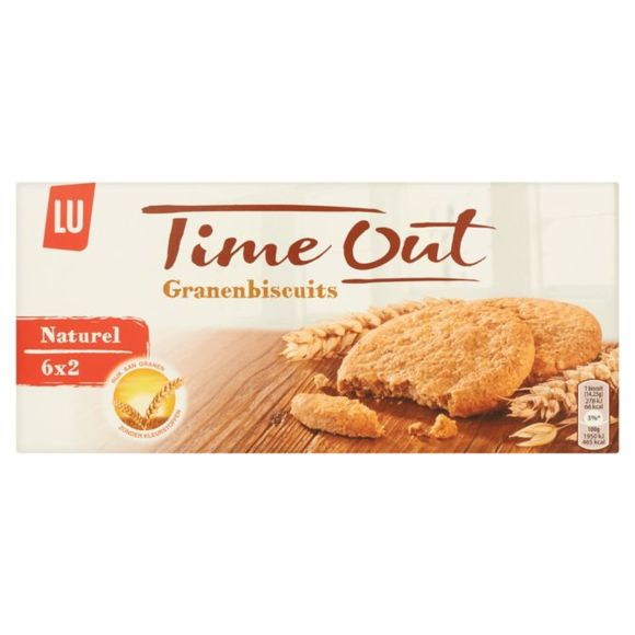 LU Time Out granenbiscuits naturel product photo