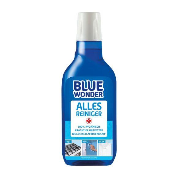 Blue Wonder Allesreiniger product photo
