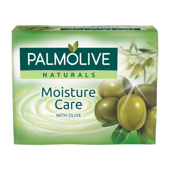 Palmolive Naturals moisture care product photo