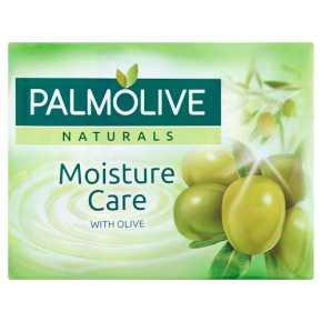 Palmolive Naturals moisture care product photo