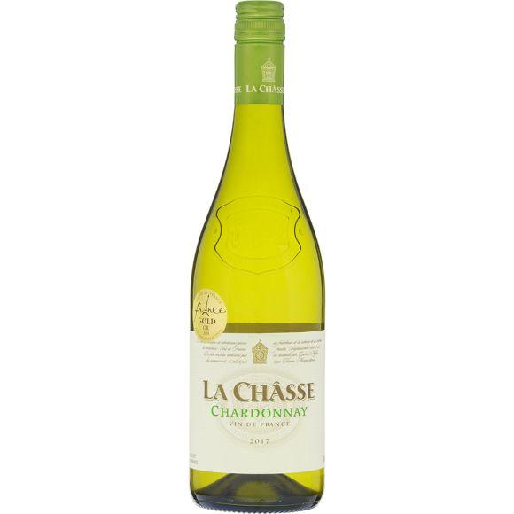La Châsse Chardonnay product photo