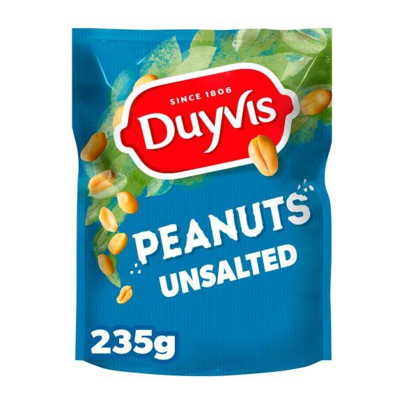 Duyvis Pinda's ongezouten product photo