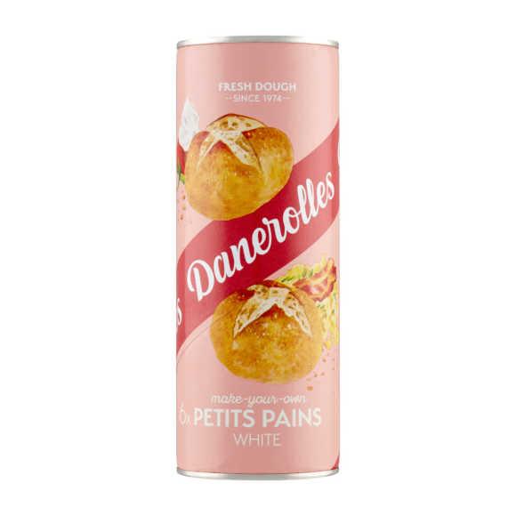 Danerolles Petit pains wit product photo