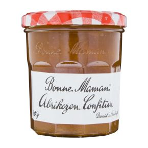 Bonne Maman Confiture abrikozen product photo