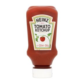 Heinz Tomato Ketch Top Down product photo