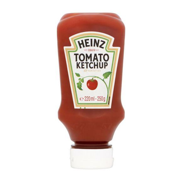 Heinz Tomaten Ketchup 220 ml product photo