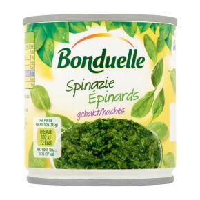 Bonduelle Fijne spinazie gehakt product photo