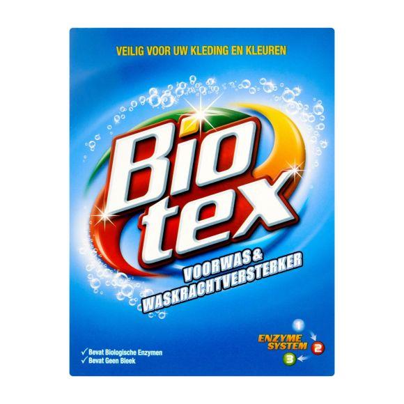Biotex  Waspoeder Waskrachtversterker product photo