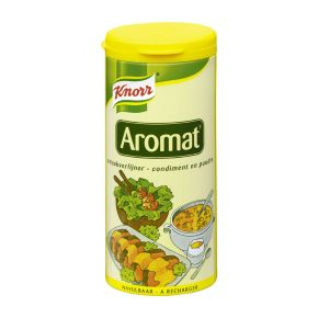 Knorr Aromat Naturel Smaakverfijner product photo