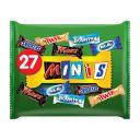 Mars mixed mini's product photo