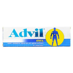 Advil Gel product photo