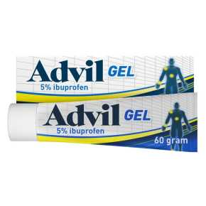 Advil Gel product photo