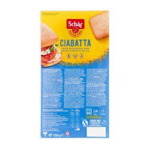 Schär Ciabatta 4 stuks product photo