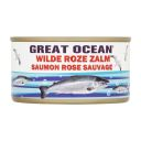Great Ocean Roze zalm product photo