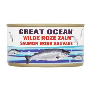 Great Ocean Roze zalm product photo