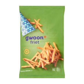 g'woon Frites product photo