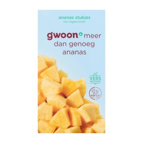 g'woon Ananas product photo