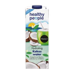 Healthy People Kokoswater product photo